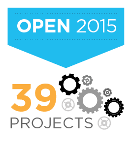 OPEN 2015 Projects