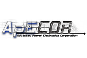 Advanced Power Electronics Company Logo