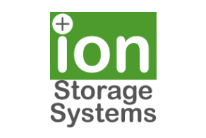 Image of  Ion Storage Systems' Logo