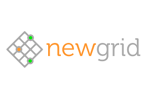 Image of New Grid's logo