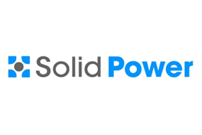 Image of Solid Power's logo