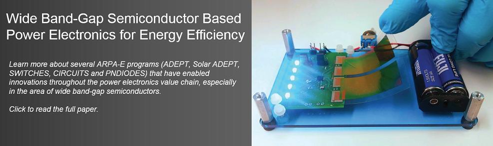 ARPA-E Power Electronics Paper