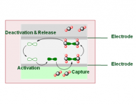 Arpa E Co2 Capture Using Electrical Energy