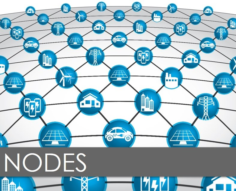 NODES Program Graphic
