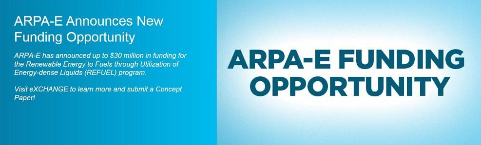 ARPA-E REFUEL