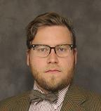Dr. Addison Killean Stark, ARPA-E Fellow