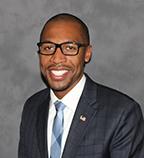 ARPA-E Technology-to-Market Advisor Carlton Reeves