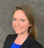 Headshot of ARPA-E Fellow Dr. Elizabeth Shoenfelt Troein