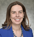 Headshot of ARPA-E Program Director Dr. Marina Sofos
