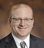 ARPA-E Program Director Tim Heidel